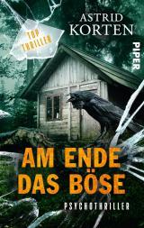 Cover-Bild Am Ende das Böse