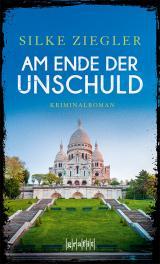 Cover-Bild Am Ende der Unschuld