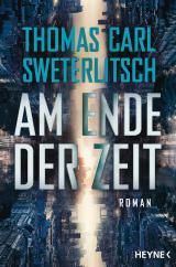 Cover-Bild Am Ende der Zeit