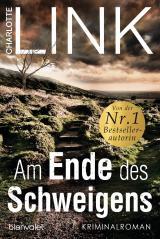 Cover-Bild Am Ende des Schweigens