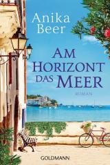 Cover-Bild Am Horizont das Meer