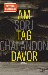 Cover-Bild Am Tag davor
