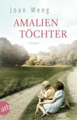 Cover-Bild Amalientöchter