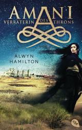 Cover-Bild AMANI - Verräterin des Throns