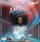 Cover-Bild Amari und die Nachtbrüder