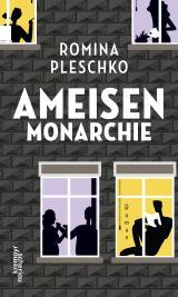 Cover-Bild Ameisenmonarchie