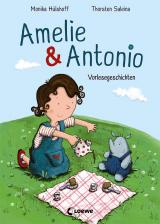 Cover-Bild Amelie & Antonio