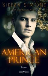 Cover-Bild American Prince