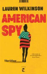 Cover-Bild American Spy