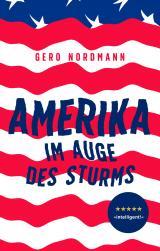 Cover-Bild Amerika - Im Auge des Sturms