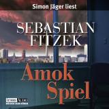 Cover-Bild Amokspiel