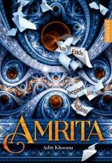 Cover-Bild Amrita