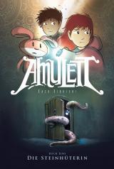 Cover-Bild Amulett #1
