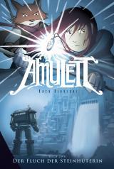 Cover-Bild Amulett #2