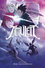 Cover-Bild Amulett #5