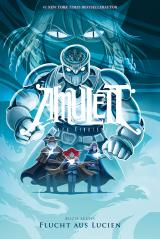 Cover-Bild Amulett #6