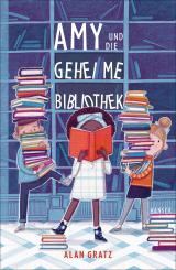Cover-Bild Amy und die geheime Bibliothek
