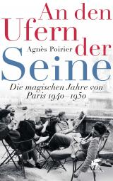 Cover-Bild An den Ufern der Seine