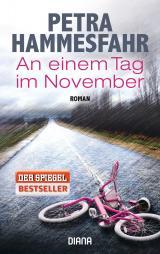 Cover-Bild An einem Tag im November