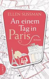 Cover-Bild An einem Tag in Paris
