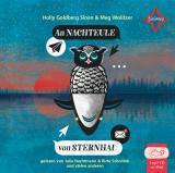 Cover-Bild An Nachteule von Sternhai