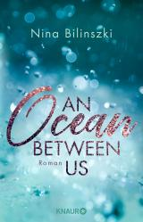 Cover-Bild An Ocean Between Us