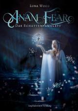 Cover-Bild Anam Fear