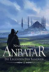 Cover-Bild Anbatar