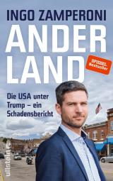 Cover-Bild Anderland