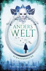 Cover-Bild Anderswelt – Schattensuche