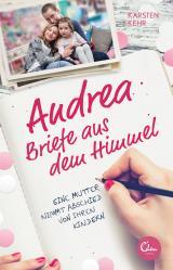 Cover-Bild Andrea – Briefe aus dem Himmel