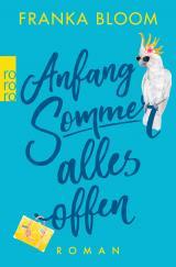 Cover-Bild Anfang Sommer – alles offen