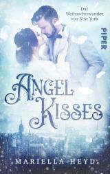 Cover-Bild Angel Kisses: Das Weihnachtswunder von New York