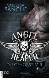 Cover-Bild Angel & Reaper - Du gehörst mir