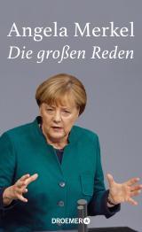Cover-Bild Angela Merkel, Die großen Reden