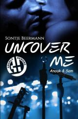 Cover-Bild Angels & Demons / Uncover Me