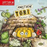 Cover-Bild Angstbiene Tobi