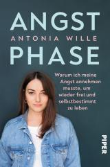 Cover-Bild Angstphase