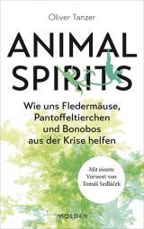 Cover-Bild Animal Spirits