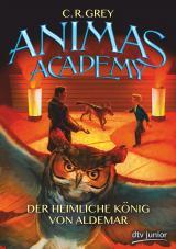 Cover-Bild Animas Academy – Der heimliche König von Aldemar Band 2