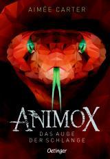 Cover-Bild Animox 2