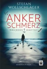 Cover-Bild Ankerschmerz