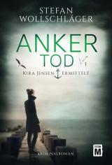 Cover-Bild Ankertod