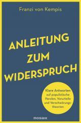 Cover-Bild Anleitung zum Widerspruch