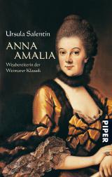 Cover-Bild Anna Amalia