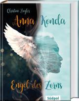 Cover-Bild Anna Konda – Engel des Zorns (Band 1. der spannenden Romantasy-Trilogie)