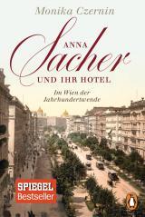 Cover-Bild Anna Sacher und ihr Hotel