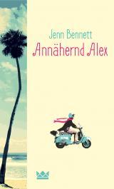Cover-Bild Annähernd Alex