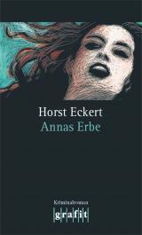 Cover-Bild Annas Erbe