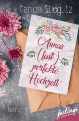 Cover-Bild Annas (fast) perfekte Hochzeit